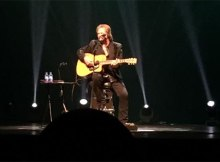 Travis Tritt at the St. George Theatre in Staten Island, NY