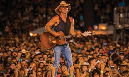 Kenny Chesney adds 2019 tour dates