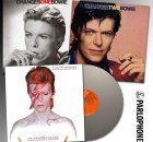 Two limited edition David Bowie vinyl reissues announced