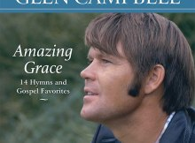 Glen Campbell - Amazing Grace, 14 Hymns and Gospel Favorites