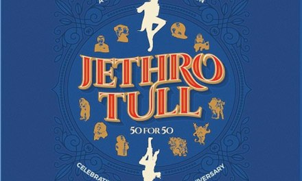 Jethro Tull celebrating 50 years with career-spanning collections
