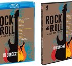 The Rock And Roll Hall Of Fame: In Concert