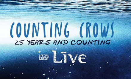 Counting Crows announces 25 Years and Counting 2018 Tour