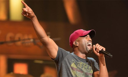 Ninth Annual Darius Rucker and Friends benefit concert announced