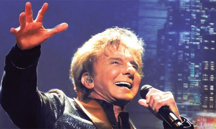 Barry Manilow extends Westgate Las Vegas residency into 2019