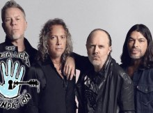 Metallica All Within My Hands Foundation