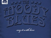 Moody Blues - Say It With Love RSD Exclusive