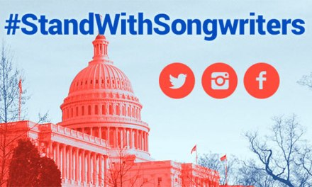 ASCAP announces Stand with Songwriters Advocacy Day 2019