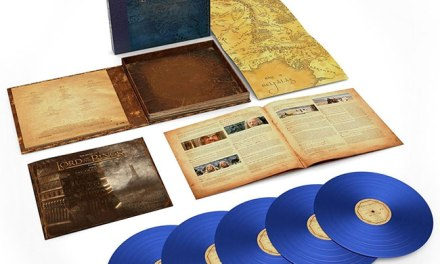 Rhino announces 'The Lord Of The Rings: The Two Towers – The Complete Recordings'