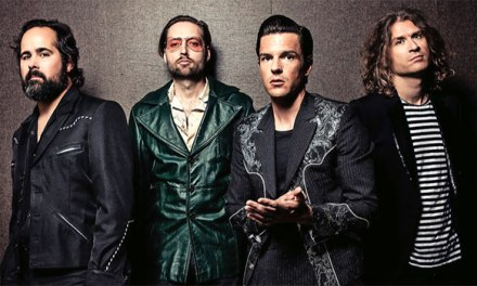 The Killers announce intimate SiriusXM concert from Hamptons