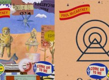 Paul McCartney - I Don't Know/Come On To Me