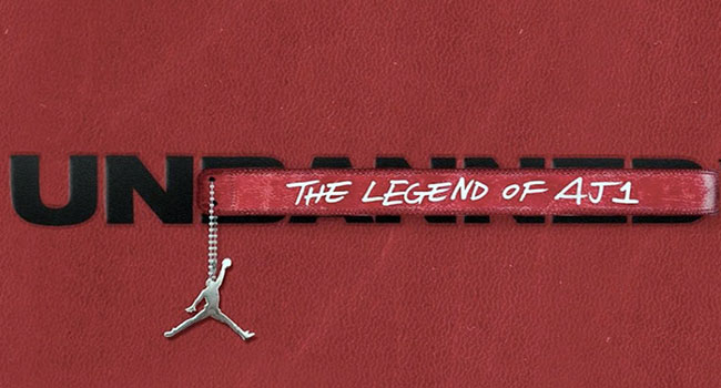 Musicians featured in 'Unbanned' Air Jordan documentary