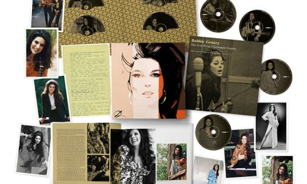 Bobbie Gentry 'The Complete Capitol Masters' detailed