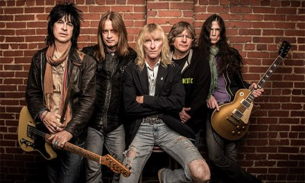 KIX releasing 'Blow My Fuse' 30th Anniversary Expanded Edition