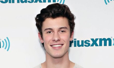 Shawn Mendes honors Queen with 'Under Pressure' cover