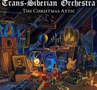 Trans-Siberian Orchestra - The Christmas Attic (20th Anniversary)