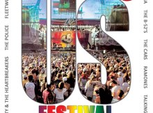 The US Festival