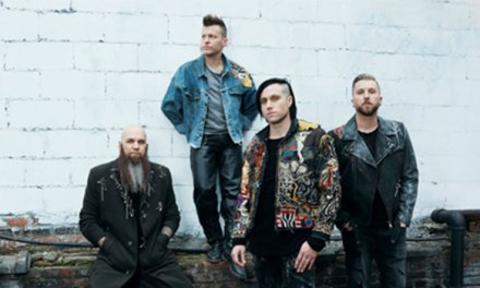 Three Days Grace breaks record for most No 1 singles