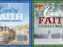 Country Faith Southern Gospel & Country Faith Southern Christmas Vol 2