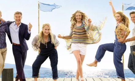 'Mamma Mia! Here We Go Again' home video release detailed