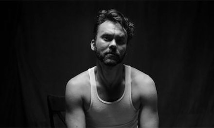 Shakey Graves announces new EP, additional tour dates