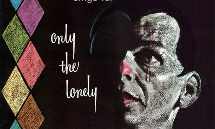 Frank Sinatra 'Only The Lonely (60th Anniversary Edition)' detailed