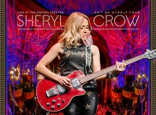 Sheryl Crow - Live At The Capitol Theatre: 2017 Be Myself Tour