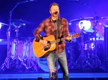 Dierks Bentley - The Mountain Tour Hollywood Bowl