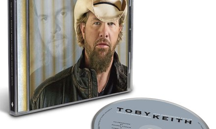 Toby Keith announces 25th anniversary edition of debut album