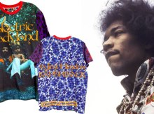 Authentic Hendrix-Libertine