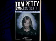 Tom Petty and Me: My Rock 'n' Roll Adventures with Tom Petty