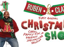 Ruben and Clay's Christmas Show