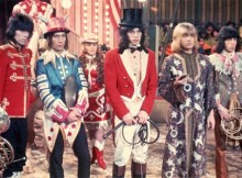 Rolling Stones Rock and Roll Circus