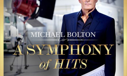 Michael Bolton celebrates 50 years with newly arranged hits collection