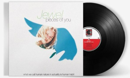 Craft Recordings reissuing Jewel 'Pieces of You' on 2 LP