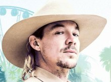 Diplo at Stagecoach
