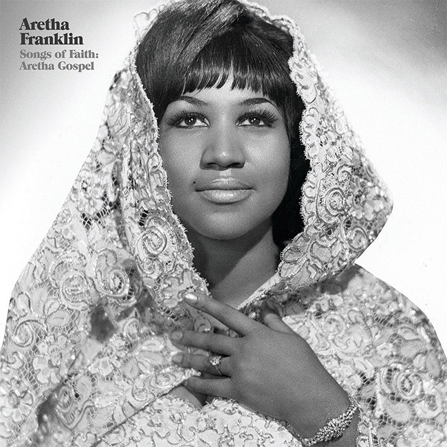 Aretha Franklin Celebrated With Songs Of Faith Aretha