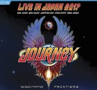 Journey - Live in Japan 2017: Escape + Frontiers