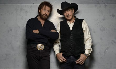 Brooks & Dunn 'Reboot' with No 1