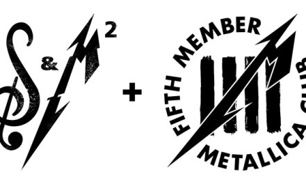 Metallica announces second S&M² for Fifth Members