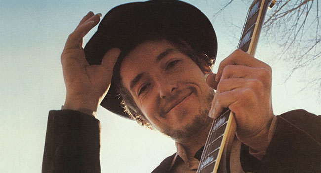 Universal Music Publishing Group acquires entire Bob Dylan catalog