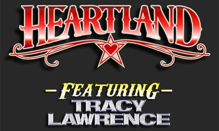 Heartland teams with Tracy Lawrence for newly recorded 'I Loved Her First'