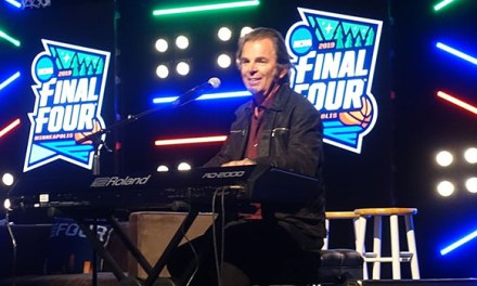 Jonathan Cain releases free NCAA-inspired song