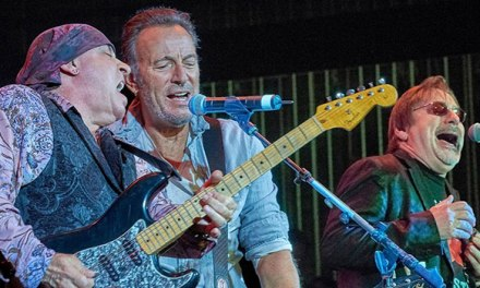 Bruce Springsteen, Southside Johnny featured in 'Asbury Park' documentary
