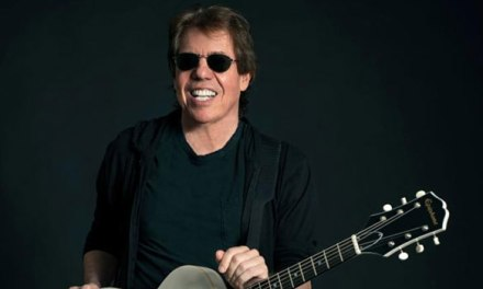 Epiphone announces Limited Edition George Thorogood guitar