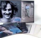 James Taylor - The Complete Warner Bros. Albums: 1970-1976