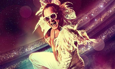 Interscope Records sets 'Rocketman' soundtrack for May 24th