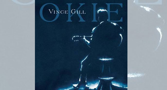 Vince Gill announces 'Okie' for Aug 23rd