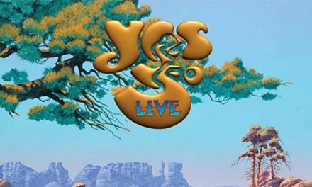 'Yes: 50 Live' highlights band's 50th Anniversary Tour