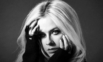 Avril Lavigne announces Head About Water North American tour